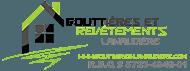 Gouttières et revêtements Lanaudière Logo